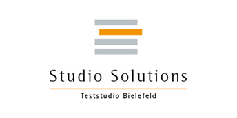 Logo Studio Solutions